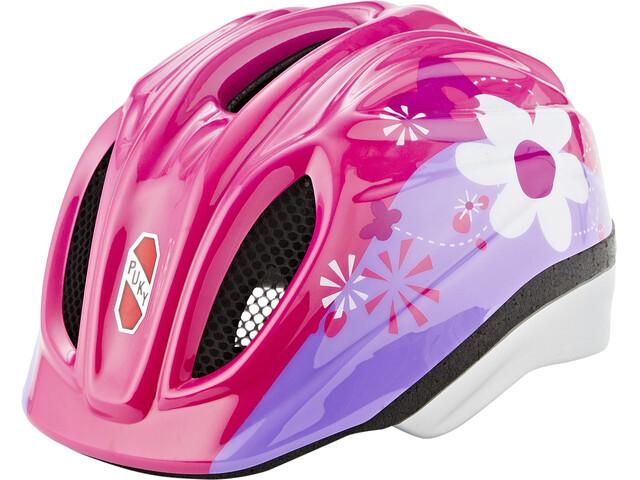 Puky PH 1-M/L Fahrradhelm lovely pink
